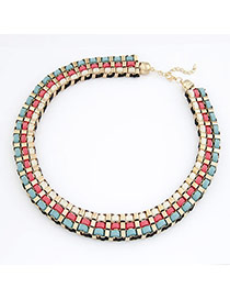 Model:  Item Brand: Bib Necklaces