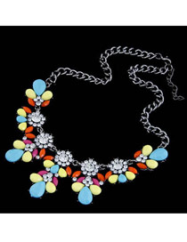 Budget Multicolor Twinkle Matching Elegant Style