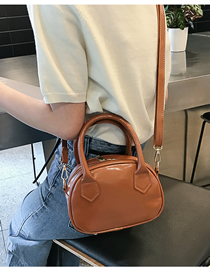 Fashion Light Brown Hand Shoulder Bag