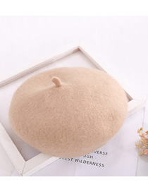 Fashion Camel Children's Beret