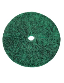 Fashion Green Simulated Green Grass Tree Skirt