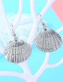 Fashion Shell Shell Conch Earrings