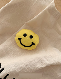 Smiley Face - Brooch Cartoon Stereo Brooch