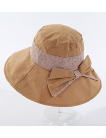 Fashion Khaki Fisherman Hat