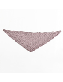 Fashion Violet Make The Old Dirty Embroidered Scarf Scarf