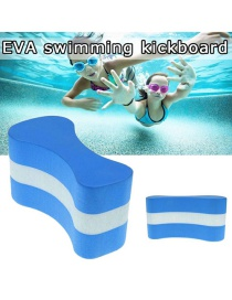 Fashion Blue Eva Eight-legged Swimming Buoyancy Clamp