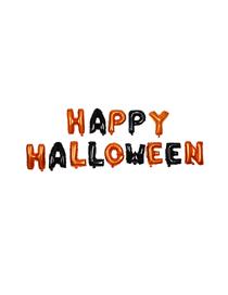 Globo De Película De Aluminio De Halloween