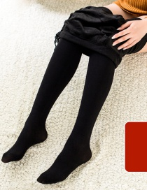 Fashion Black With Feet (300g) Adjustable Belly Lift 300g Pregnant Women Pantyhose
