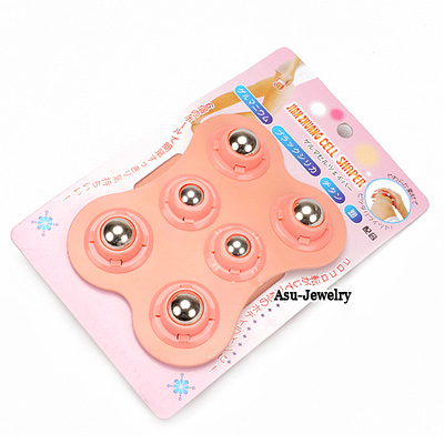 Baptism Fleshcolor Simple Dsign Resin Massage tools