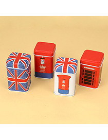 Wide Color Will Be Random Mini Cylinder Design Alloy Household goods
